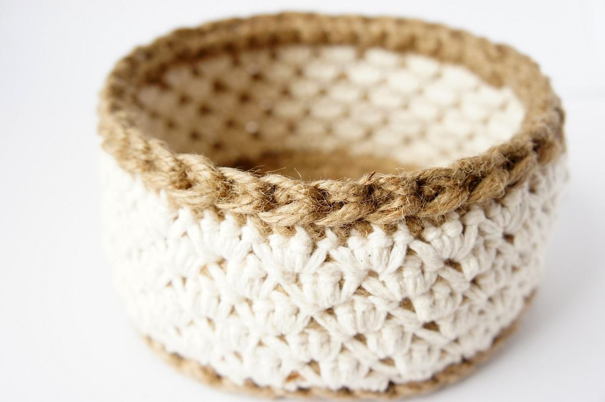 Cotton Crochet Patterns Cool Design