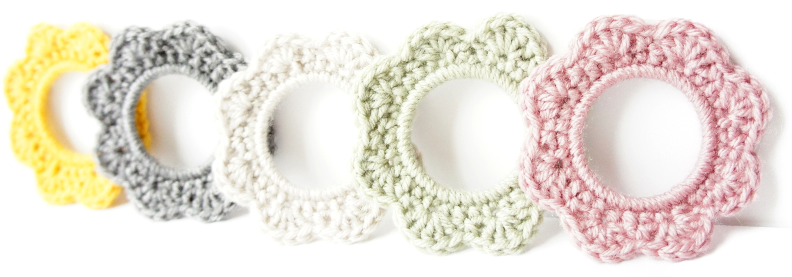 Contemporary Crochet Patterns